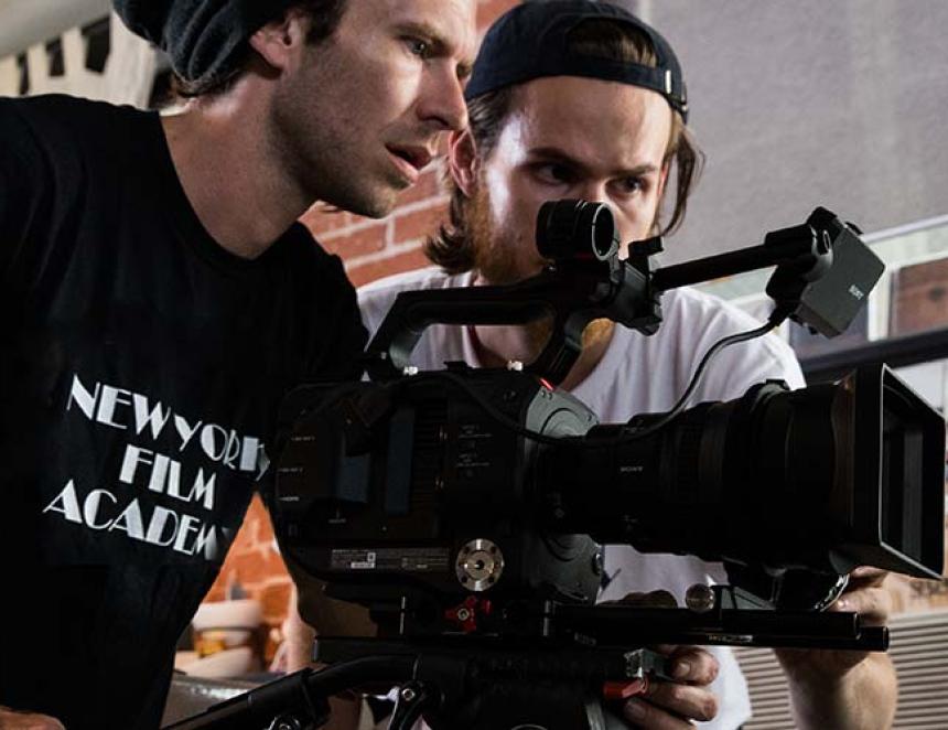 Ve Zlínském kraji se budou brzy natáčet celovečerní filmy, pohádka a seriál
