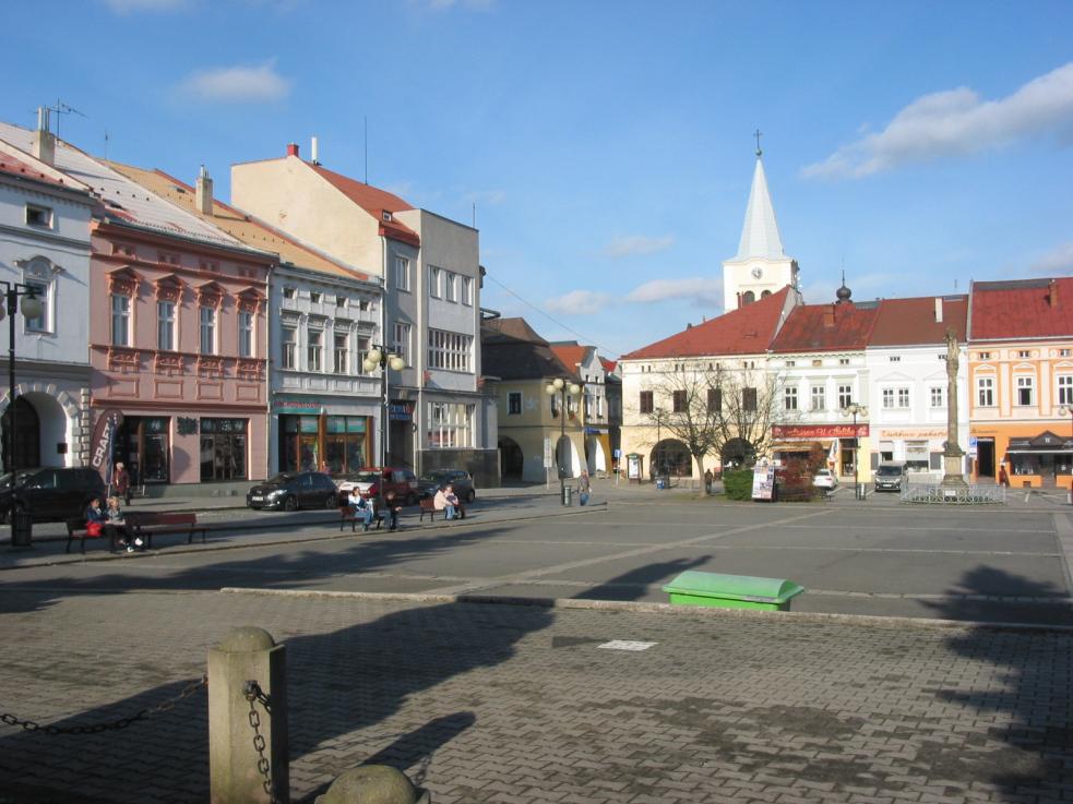 Valašské Meziříčí ocení osobnosti města