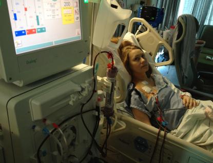 Ve Vsetíně vybudují novou hemodialýzu. Za 60 milionů