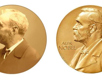 Astronomové v odlesku Nobelových cen