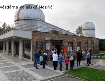 Hvězdárny nabízejí během jarních prázdnin atraktivní program pro malé i velké