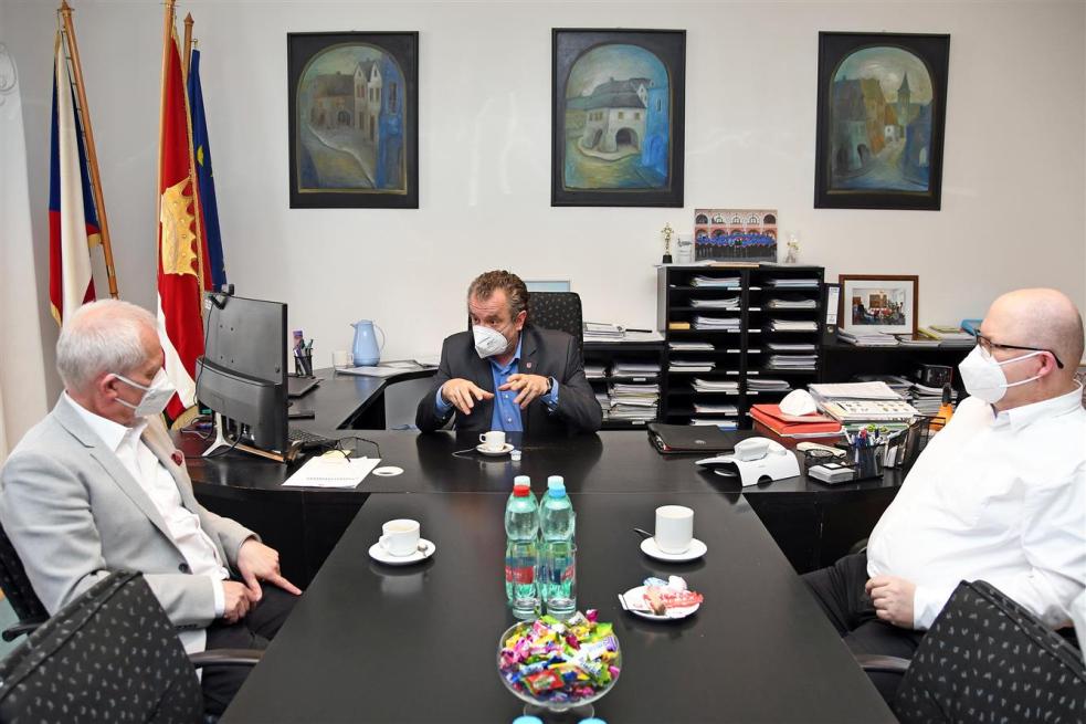 Příprava nepřetržitého monitoringu Bečvy je vplném proudu
