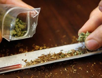 Výroční zpráva: Užívání legálních i nelegálních drog v kraji je stabilní