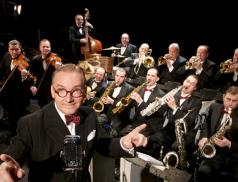 Slavnostní koncert  ke 100. výročí od vzniku Československa nabídne Havelku a jeho Melody Makers