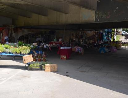 Město zadá studii na využití prostoru městské tržnice