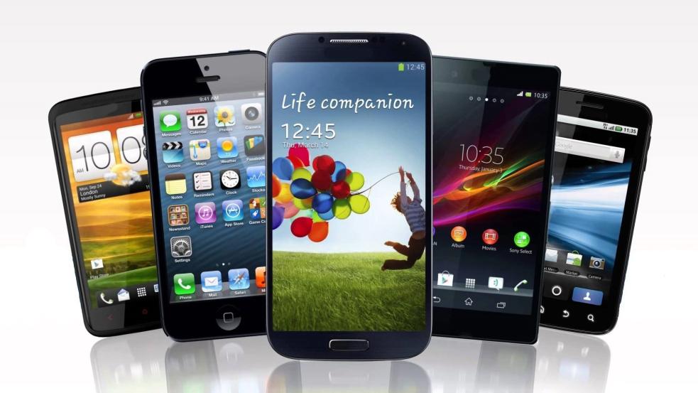 Vrať starý a vyhraj nový mobil