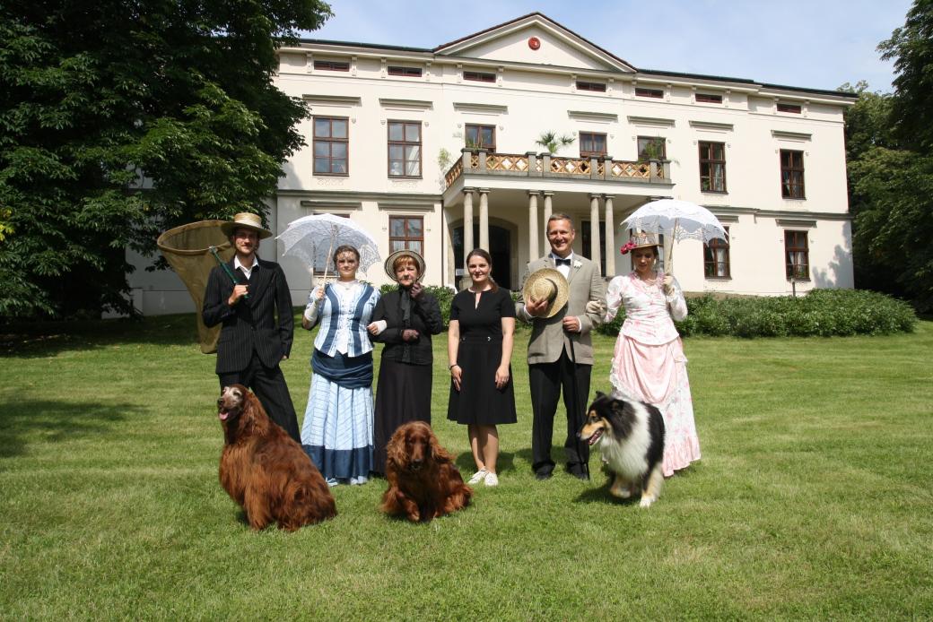 Muzeum zve na poslední dostaveníčko v Lešné