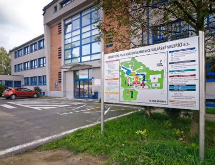 Nemocnice Valašské Meziříčí zve na Den otevřených dveří porodnice