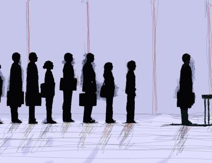 Nezaměstnanost ve Zlínském kraji v lednu vzrostla