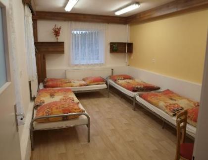 Denní centrum v Rožnově pomohlo 52 lidem, noclehárna poskytla 2352 noclehů