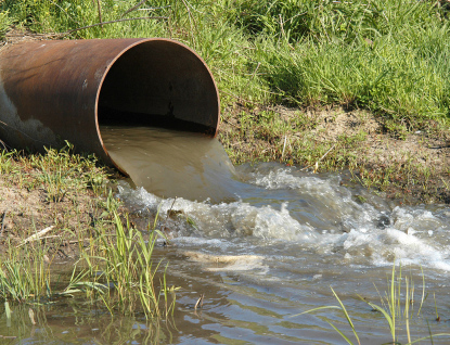Novela vodního zákona se dotkne vlastníků bezodtokových jímek – žump