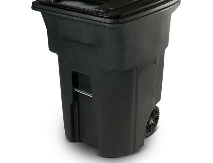 Probíhá rozvoz nových odpadových nádob