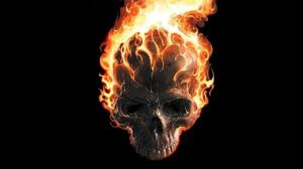 Ve Valašských Kloboukách našli ohořelé lidské tělo