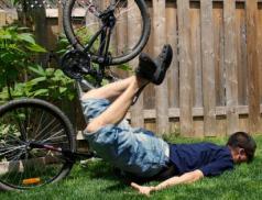 Cyklistická sezóna je tady. Policie naděluje za alkohol pokuty