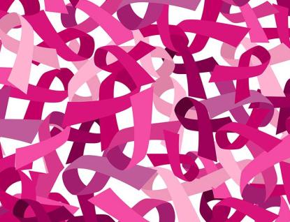 Růžový říjen podpoří boj srakovinou prsu a nabídne spoustu akcí