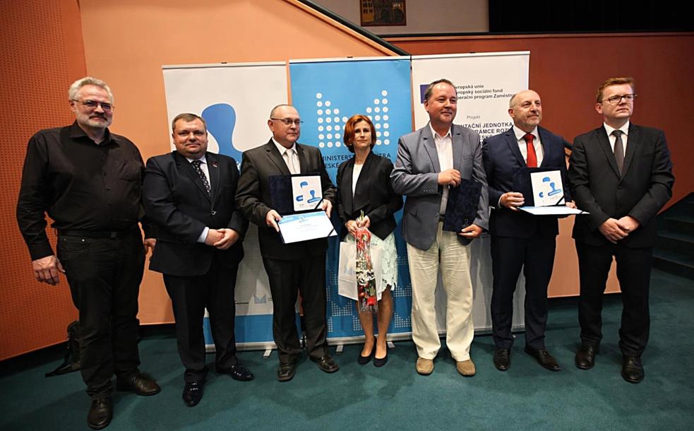 Přívětivý úřad: ValMez obhájil stříbro