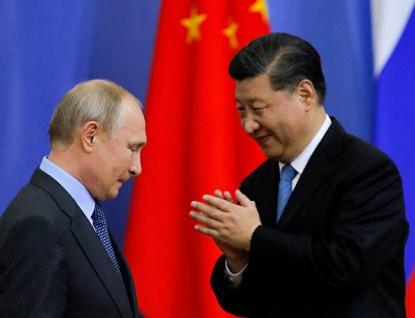 Čína a Rusko vypouštějí do světa lži a dezinformace o pandemii
