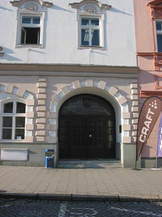 Město Valašské Meziříčí koupí pozemek nad ulicí Palackého