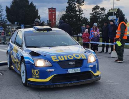 Kam za zábavou v kraji: Rallye, košty i výročí narození J. A. Komenského