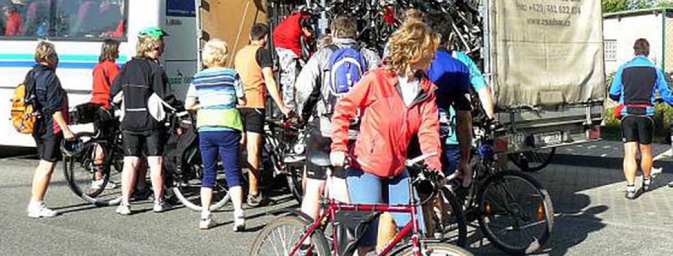 VRožnově o prázdninách jezdí cyklobus