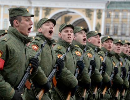 V Libyi operuje ruská Vagnerová armáda. Experti předali zprávu Radě bezpečnosti OSN