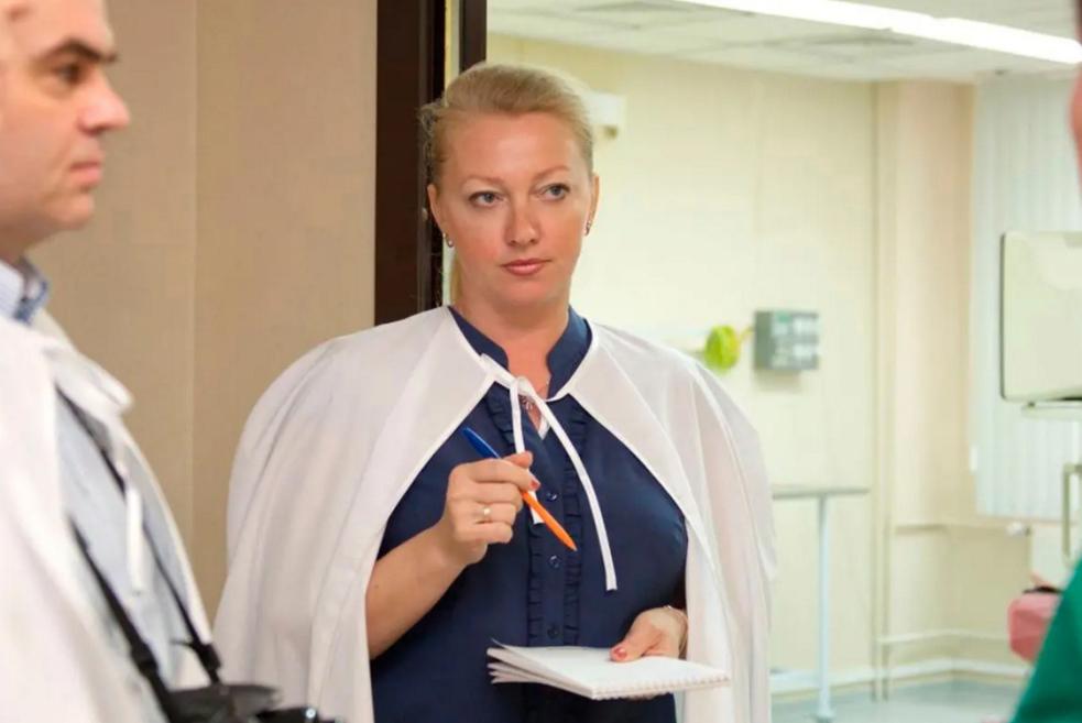 V Rusku jako v Číně. Nepohodlní doktoři vypadávají z oken