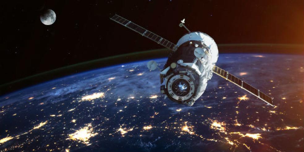 Přednáška: Historie a současnost satelitních navigačních systémů