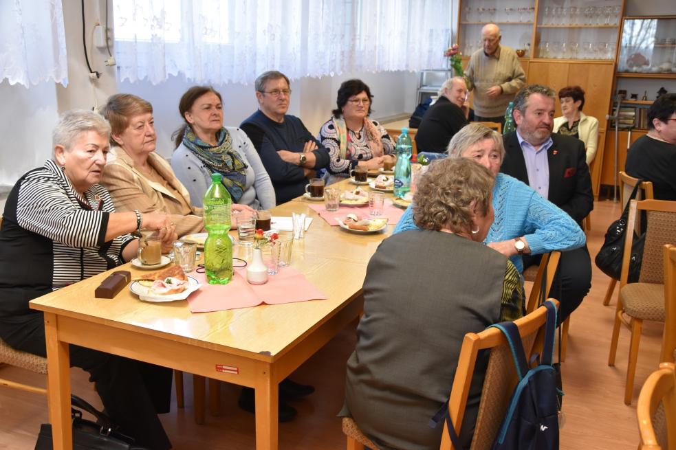 Svaz postižených civilizačními chorobami ve Valašském Meziříčí funguje již 26. rokem
