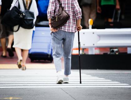 Nenechte si ujít přednášku – Senior bez nehod