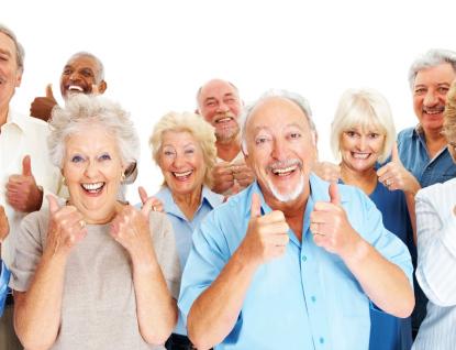 Město se připravuje na stárnutí obyvatelstva