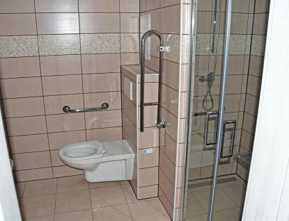 Valašské Meziříčí vybudovalo nízkobariérové byty pro seniory