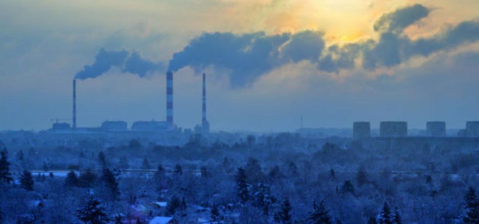 Na smog upozorní mobilní aplikace i web hydrometeorologů
