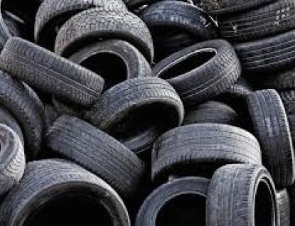 Použité pneumatiky odkládejte do vybraných pneuservisů