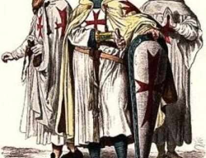 Templářské slavnosti se středověkým jarmarkem