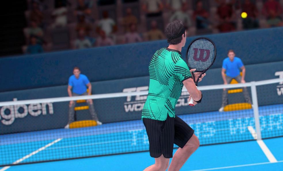 Ve Valašském Meziříčí  vyroste nová tenisová hala
