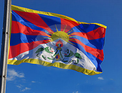 Rožnovská radnice tibetskou vlajku nevyvěsí
