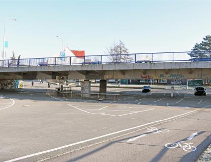 Novou tržnici ve ValMezu navrhnou špičkoví architekti