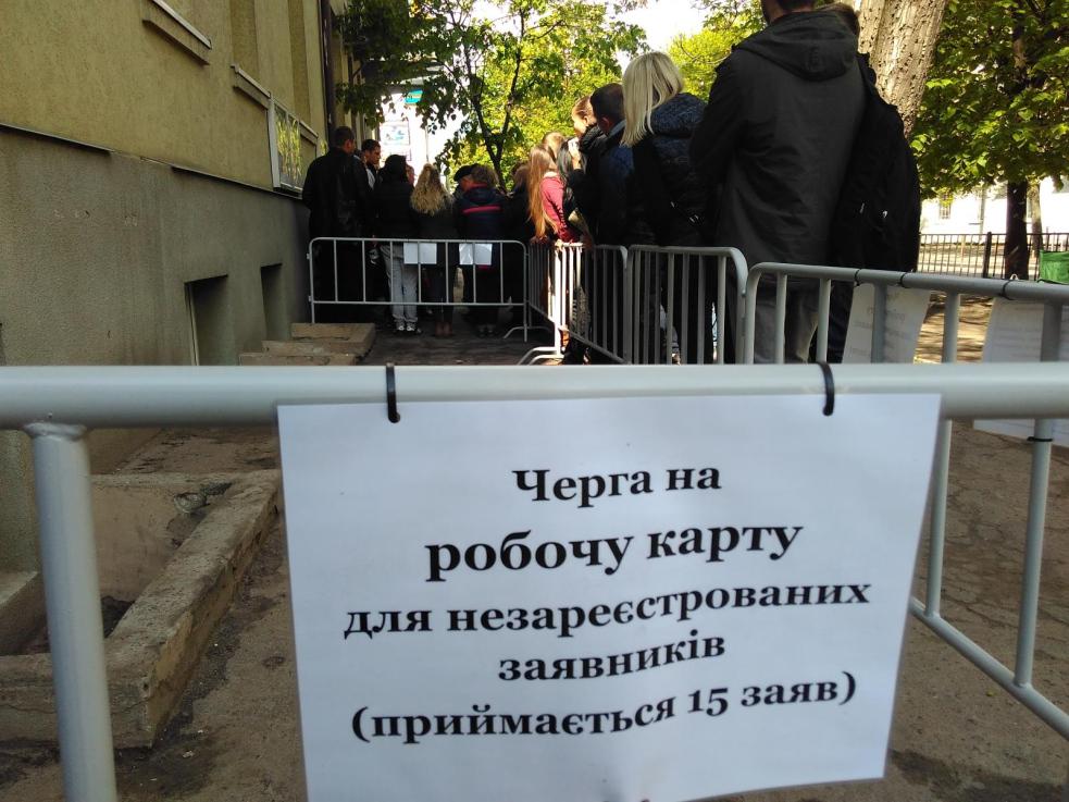 U dělníků z Ukrajiny jsou časté padělky dokladů o vzdělání