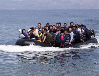 Migranti obrátili, z Evropy prchají před koronavirem. A platí za to víc