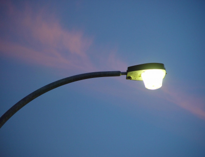 Valašské Meziříčí pokračuje vmodernizaci veřejného osvětlení