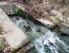 Ekologická havárie na řece Bečvě z pohledu Rožnovského MěÚ