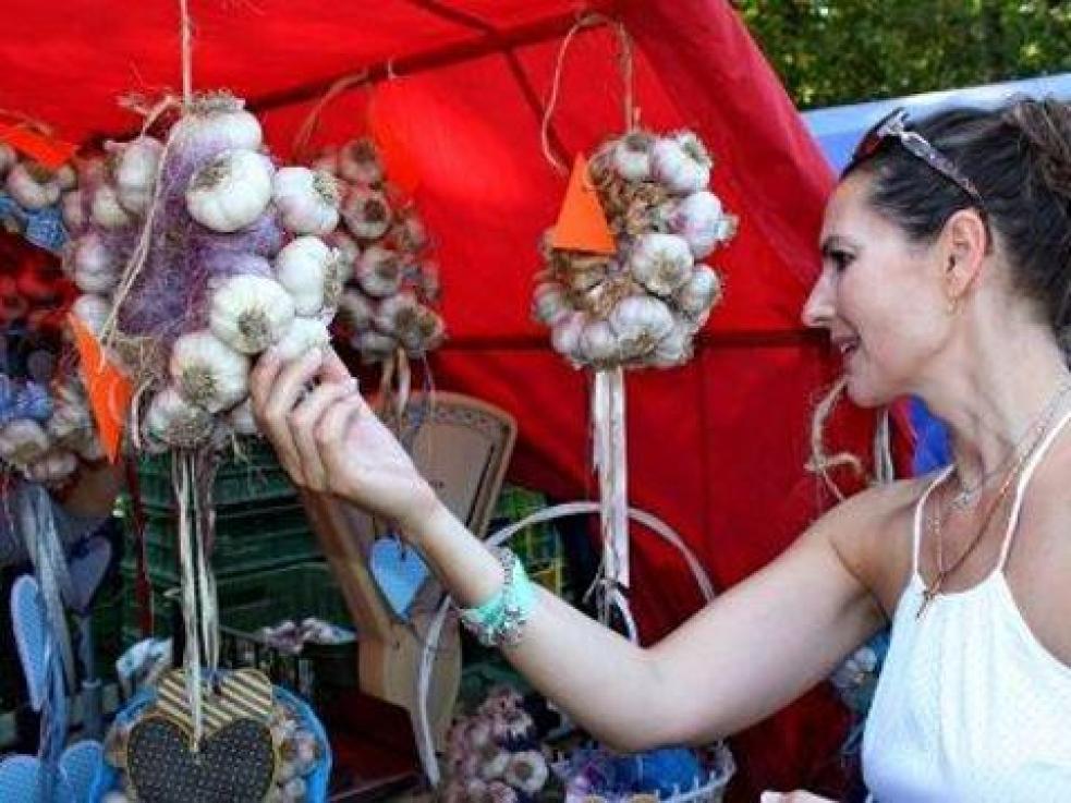 V Buchlovicích se chystá další ročník tradičního Festivalu česneku