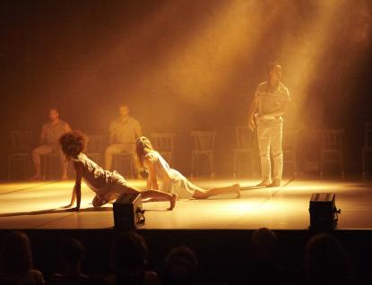 TANECVALMEZ roztančí město. Na Mezinárodní den tance chystá workshopy, flashmob a vystoupení DEKKADANCERS