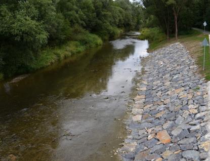 Vyhlášení stavu sucha. Zákaz obecného nakládání spovrchovými vodami