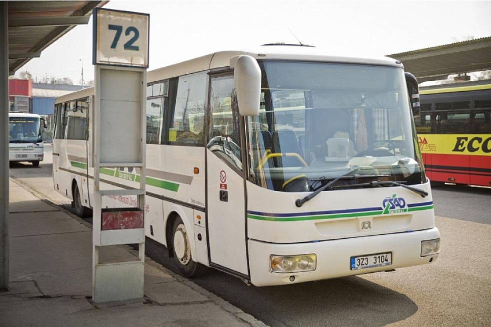 Zlínský kraj chce navýšit objem veřejné dopravy v regionu