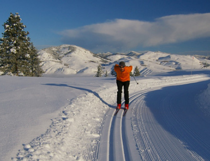 Zlínský kraj podpoří údržbu téměř 250 kilometrů lyžařských tratí na Valašsku