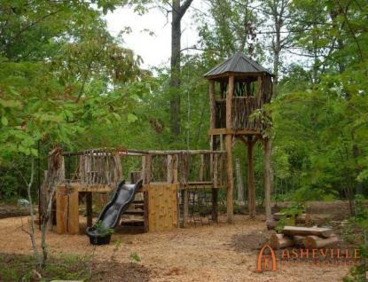 Rožnov vybuduje vparku hřiště pro děti vpřírodním stylu