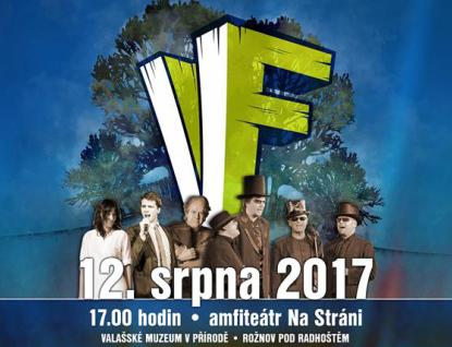 Další supervíkend v Rožnově: jarmark, festival, historický vlak i sochy z písku