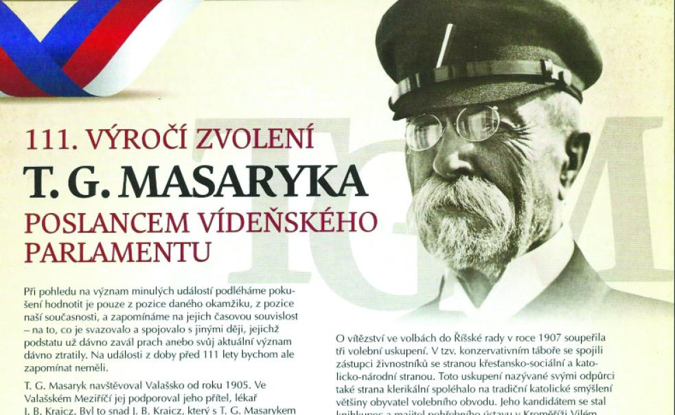 Valašské Meziříčí bude hostit mezinárodní konferenci