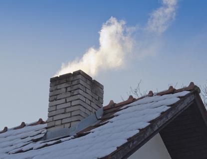 Kotlíkové dotace pomáhají vkraji snižovat emise polétavého prachu